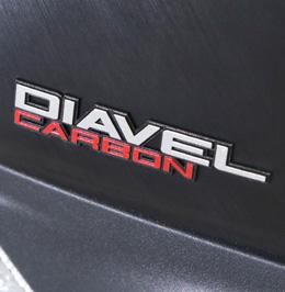 Diavel(DUCATI)