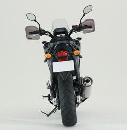 NC750X