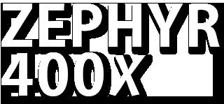 ZEPHYR400χ