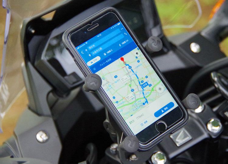 バイク ナビ アプリ 【2021年】 おすすめのバイク用ナビアプリはこれ!アプリランキングTOP10